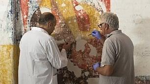 Con le migliori attenzioni: la moderna arte del restauro