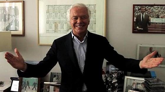 È morto Cesare Cadeo, noto conduttore televisivo