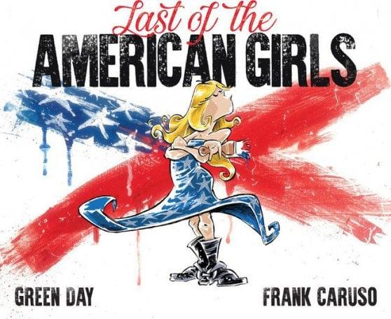 'Last of the American Girls', il libro dei Green Day un tributo 'al potere femminile'