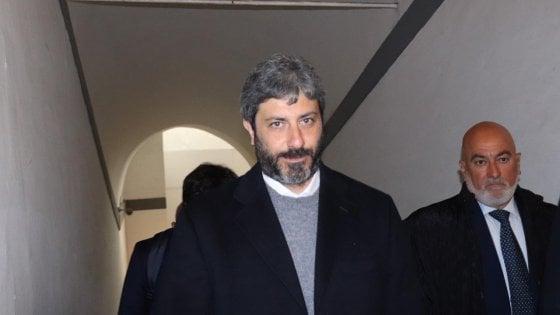 """Fico: """"Saviano è sotto scorta, la querela di Salvini è un errore"""""""
