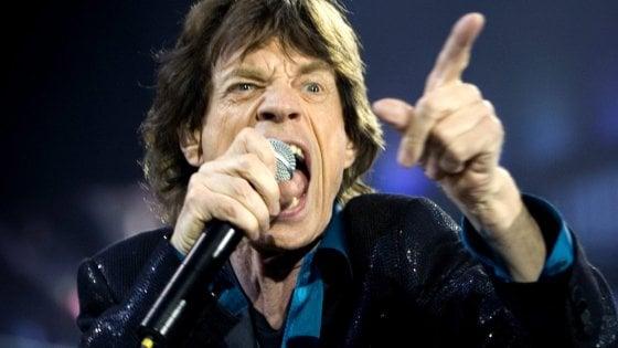 Mick Jagger, la pietra rotola ancora: l'intervento al cuore è perfettamente riuscito