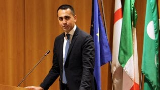 """Di Maio alla Lega: """"No slogan, lavoriamo su cose concrete"""". Salvini: """"Noi abbagliati dal potere? Il problema è di chi lo pone"""""""