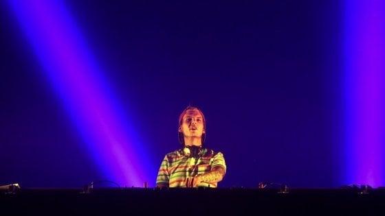 Il team di Avicii annuncia il nuovo singolo e l'album
