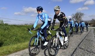 Ciclismo, domenica il Fiandre: Stybar e Sagan da battere, l'Italia punta su Trentin e Bettiol