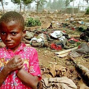Ruanda, 25 anni fa il genocidio di oltre un milione di Tutsi: una giornata per ricordare