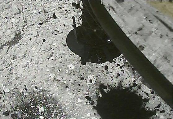 "La sonda Hayabusa 2 ha ""bombardato"" l'asteroide Ryugu"