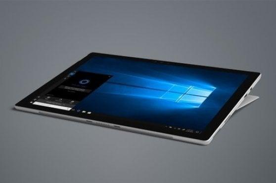 Microsoft Surface Pro 6, l'eleganza di un tablet-computer. E il meglio dei due mondi