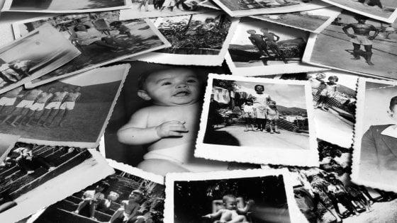 Anche i ricordi più importanti sbiadiscono col tempo. Proprio come le vecchie foto