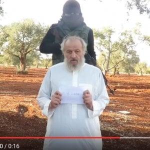 """Liberato in Siria l'imprenditore italiano Sergio Zanotti, rapito nel 2016: """"In buone condizioni"""""""
