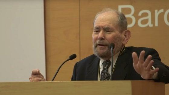 E' morto Brenner, il Nobel pioniere della biologia molecolare