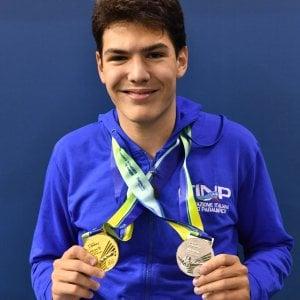 Nuoto Paralimpico, il grande evento: 120 gli atleti in gara ai campionati italiani giovanili