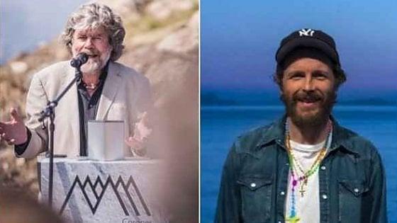 Messner contro Jovanotti: