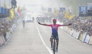 Ciclismo, Giro Fiandre: Alberto Bettiol e Marta Bastianelli fanno trionfare l'Italia