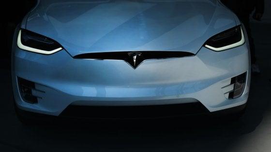 Il patto tra Fca e Tesla per rispettare i limiti sulle emissioni