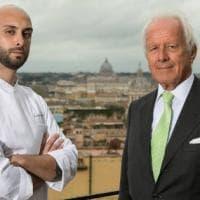 Il futuro dell'Imàgo è nelle mani di Andrea Antonini: