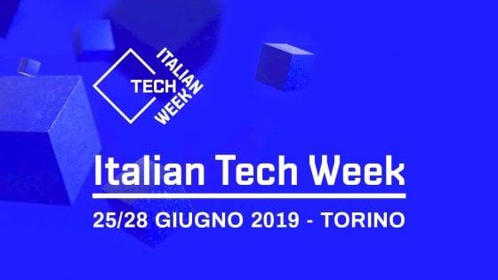 """Torino diventa """"capitale della tecnologia"""" con l'Italian Tech Week"""