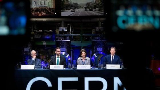 Nasce Science Gateway, il nuovo centro divulgazione del Cern