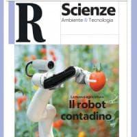 Nella nuova fattoria il contadino è un robot