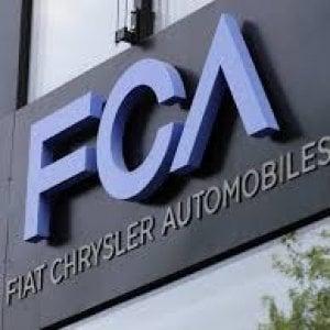 Dieselgate, Fca: patteggia 110 milioni per chiudere contenzioso con azionisti