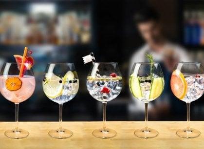 Dal ginepro al rabarbaro: il Gin Tonic dalle mille anime