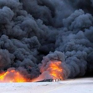 Inferno-Libia, Tripoli: civili, migranti e rifugiati intrappolati nelle aree dei combattimenti