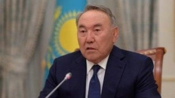 Kazakistan, elezioni anticipate: si voterà il 9 giugno