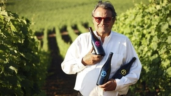 """Oliviero Toscani: """"Il vino del contadino fa schifo, per fare buone bottiglie bisogna andare contro la natura"""""""