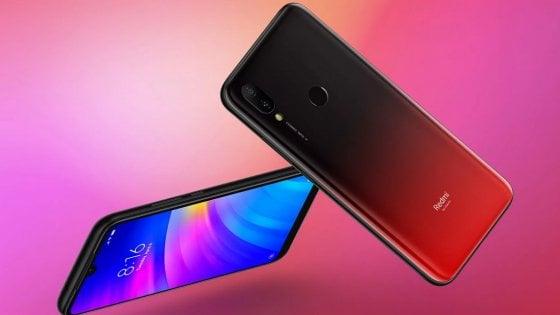 Redmi Note 7, lo smartphone Xiaomi che conquista