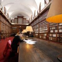Cari lettori, ma frequentate ancora le biblioteche?