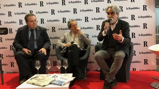 """""""Il vino è vivo e migliora ascoltando la musica"""". Parola di Beppe Vessicchio"""