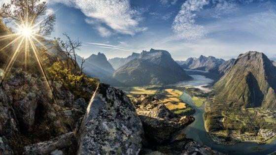 Con il risveglio della natura, è arrivata la stagione del Grande Nord