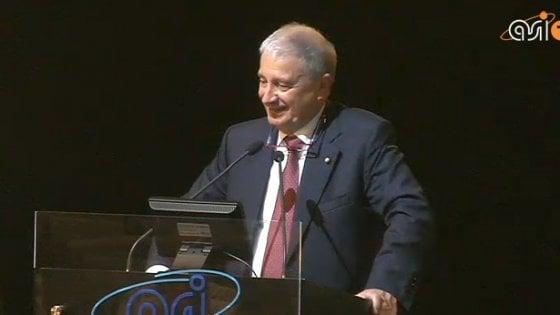 """Asi, Giorgio Saccoccia è il nuovo presidente. Benvenuti: """"Periodo delicato, già dissotterrate le asce"""""""
