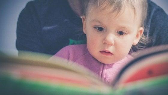 Se leggete libri ai vostri figli arriveranno alle elementari più preparati
