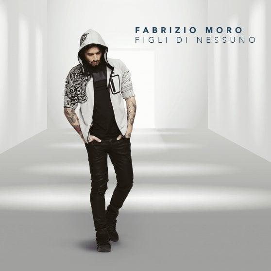 Fabrizio Moro, il mio album benedetto