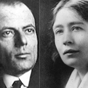 Una storia di amore e di tenebra: mostra a Manchester sugli antifascisti italiani negli anni '20 in Inghilterra