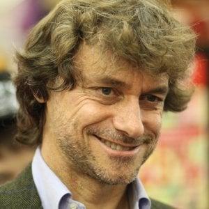 Alberto Angela: così racconto il romanzo della storia italiana ai  vostri lettori