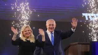 Elezioni Israele, Benny Gantz ammette la sconfitta contro Netanyahu