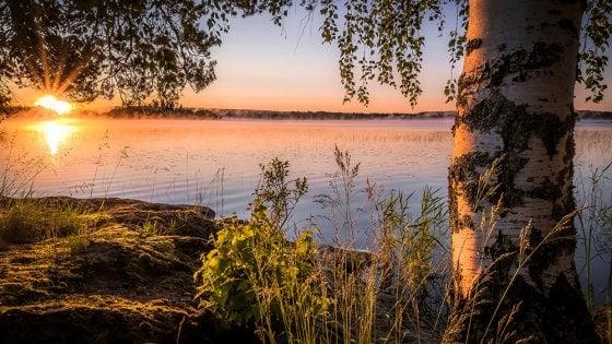 Vuoi essere felice? Affitta un finlandese. Il Paese nordico insegna come ritrovare la calma interiore: bastano tre giorni