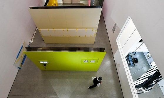Weimar. Apre il museo del centenario del Bauhaus. Ma i primi ospiti lo stroncano