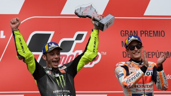 """MotoGp, Rossi ci riprova: """"Punto ad essere tra i migliori anche ad Austin"""""""