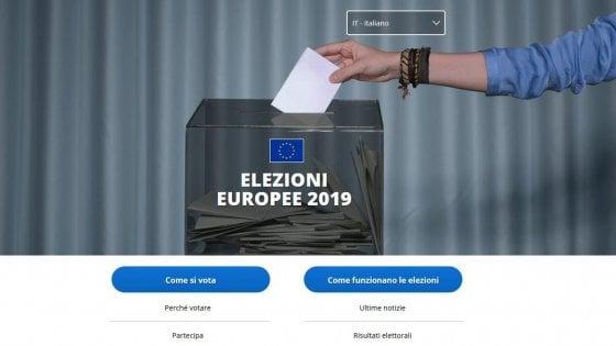 urna elettorale