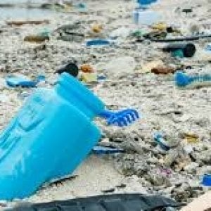 Inquinamento plastica: i Paesi Nordici chiedono un trattato globale