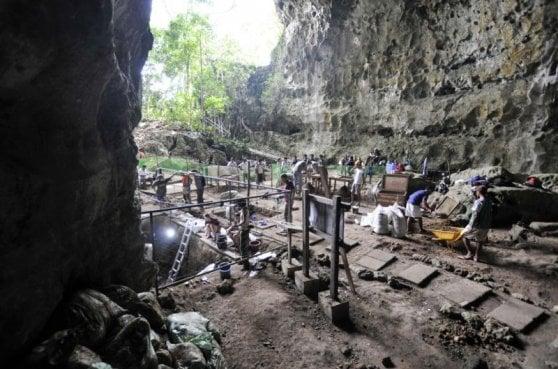 Scoperta nelle Filippine nuova specie umana vissuta oltre 50mila anni fa