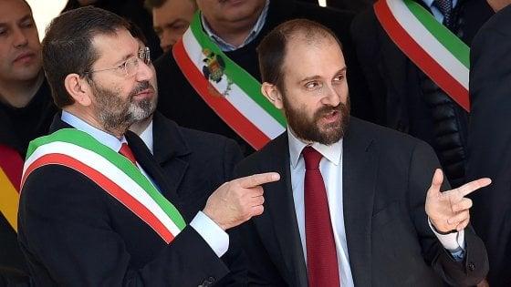 """Marino dopo l'assoluzione: """"Il Pd? Non accetto critiche da chi ha portato il partito alla rovina"""""""