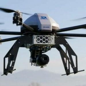 Droni, una task force a guida italiana per le nuove regole