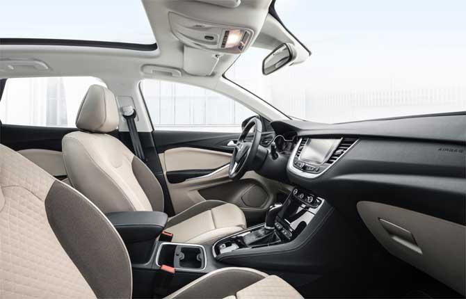 Il segreto del comfort delle Opel? E' nei sedili