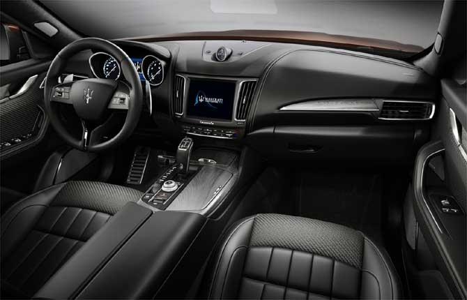 Maserati regina del salone dell'auto di New York