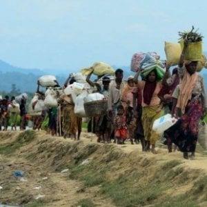 Migranti, dal Sahel all'Italia: il viaggio verso il mare in fuga dal riscaldamento globale