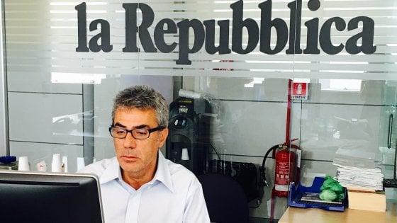 """Addio Angelo, il nostro """"vicedirettore elettrico"""": una vita dedicata al giornalismo"""