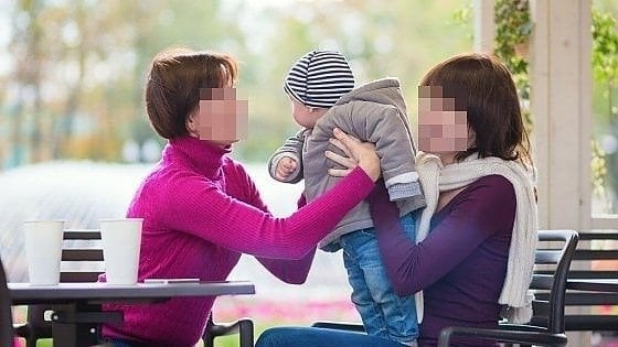 """""""Sui documenti i figli avranno i due genitori,  coppie gay o etero il diritto è uguale"""""""